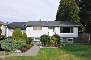 Photo 1: 2335 MARSHALL Avenue in Port Coquitlam: Mary Hill House for sale : MLS®# R2239824