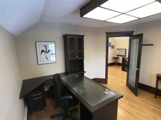 Photo 21: 10308 121 ST NW NW in Edmonton: Zone 12 Office for sale : MLS®# E4095702