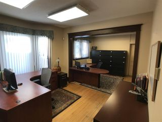 Photo 8: 10308 121 ST NW NW in Edmonton: Zone 12 Office for sale : MLS®# E4095702