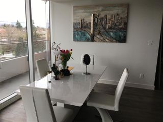 "Photo 6: 507 5699 BAILLIE Street in Vancouver: Oakridge VW Condo for sale in ""APERTURE"" (Vancouver West)  : MLS®# R2251663"