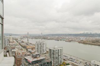 "Photo 17: 3602 888 CARNARVON Street in New Westminster: Downtown NW Condo for sale in ""MARINUS"" : MLS®# R2253577"