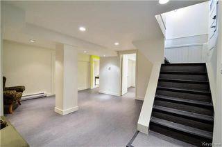 Photo 20: 179 Ash Street in Winnipeg: Residential for sale (1C)  : MLS®# 1808053