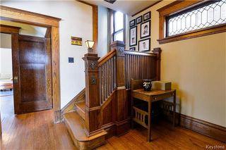 Photo 3: 179 Ash Street in Winnipeg: Residential for sale (1C)  : MLS®# 1808053