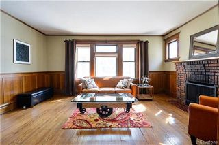 Photo 7: 179 Ash Street in Winnipeg: Residential for sale (1C)  : MLS®# 1808053