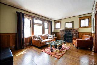 Photo 4: 179 Ash Street in Winnipeg: Residential for sale (1C)  : MLS®# 1808053