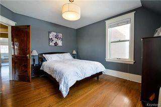 Photo 12: 179 Ash Street in Winnipeg: Residential for sale (1C)  : MLS®# 1808053