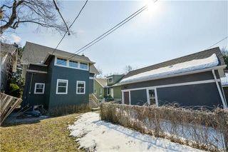 Photo 2: 179 Ash Street in Winnipeg: Residential for sale (1C)  : MLS®# 1808053