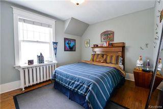 Photo 13: 179 Ash Street in Winnipeg: Residential for sale (1C)  : MLS®# 1808053