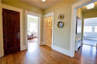 Photo 11: 179 Ash Street in Winnipeg: Residential for sale (1C)  : MLS®# 1808053