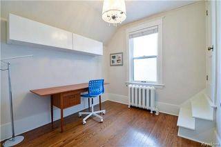 Photo 15: 179 Ash Street in Winnipeg: Residential for sale (1C)  : MLS®# 1808053