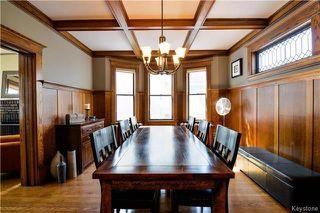Photo 6: 179 Ash Street in Winnipeg: Residential for sale (1C)  : MLS®# 1808053