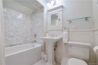 Photo 18: 179 Ash Street in Winnipeg: Residential for sale (1C)  : MLS®# 1808053