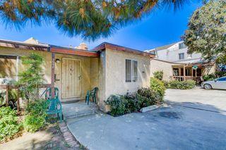 Photo 3: Property for sale: 3958-66 Riviera/3929-33 Gresham in San Diego