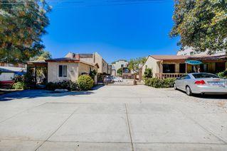 Photo 2: Property for sale: 3958-66 Riviera/3929-33 Gresham in San Diego