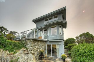 Photo 20: 9 300 Plaskett Pl in VICTORIA: Es Saxe Point Single Family Detached for sale (Esquimalt)  : MLS®# 784553