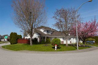 Photo 2: 19660 SOMERSET Drive in Pitt Meadows: Mid Meadows House for sale : MLS®# R2261626