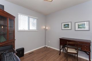 Photo 15: 19660 SOMERSET Drive in Pitt Meadows: Mid Meadows House for sale : MLS®# R2261626