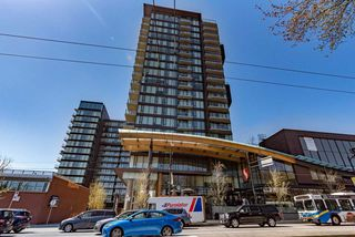 Photo 1: 2003 8555 GRANVILLE Street in Vancouver: S.W. Marine Condo for sale (Vancouver West)  : MLS®# R2261840