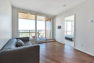 Photo 3: 2003 8555 GRANVILLE Street in Vancouver: S.W. Marine Condo for sale (Vancouver West)  : MLS®# R2261840