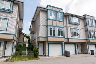 Photo 1: 33 13899 LAUREL Drive in Surrey: Whalley Townhouse for sale (North Surrey)  : MLS®# R2267843