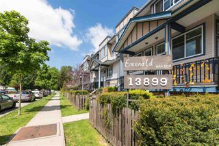 Photo 18: 33 13899 LAUREL Drive in Surrey: Whalley Townhouse for sale (North Surrey)  : MLS®# R2267843