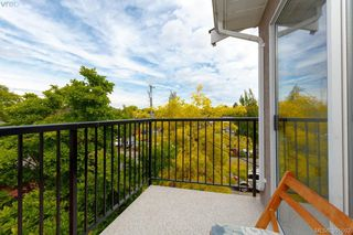 Photo 21: 1 947 Caledonia Avenue in VICTORIA: Vi Central Park Townhouse for sale (Victoria)  : MLS®# 391662