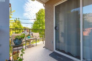 Photo 29: 1 947 Caledonia Avenue in VICTORIA: Vi Central Park Townhouse for sale (Victoria)  : MLS®# 391662