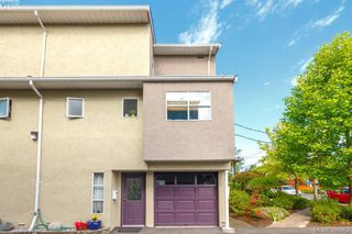 Photo 34: 1 947 Caledonia Avenue in VICTORIA: Vi Central Park Townhouse for sale (Victoria)  : MLS®# 391662