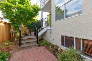 Photo 20: 1 947 Caledonia Avenue in VICTORIA: Vi Central Park Townhouse for sale (Victoria)  : MLS®# 391662