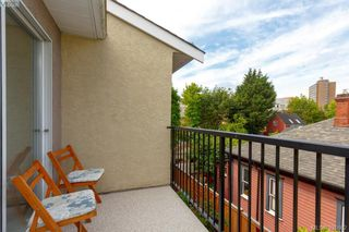 Photo 22: 1 947 Caledonia Avenue in VICTORIA: Vi Central Park Townhouse for sale (Victoria)  : MLS®# 391662