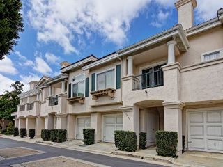 Photo 1: UNIVERSITY CITY Condo for sale : 1 bedrooms : 7245 Calabria Ct #53 in San Diego