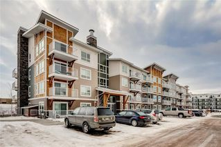 Photo 1: 7312 302 SKYVIEW RANCH Drive NE in Calgary: Skyview Ranch Apartment for sale : MLS®# C4186747