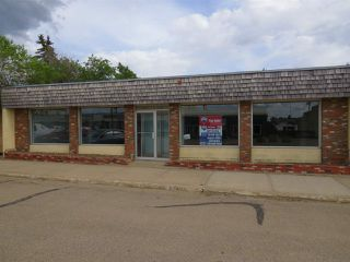 Main Photo: 5115 50 Street: Hardisty Retail for sale : MLS®# E4113748