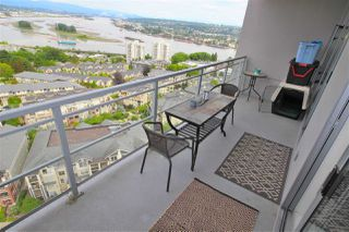 "Photo 11: 2003 280 ROSS Drive in New Westminster: Fraserview NW Condo for sale in ""THE CARLYLE"" : MLS®# R2278422"