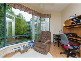 "Photo 10: 206 1705 MARTIN Drive in Surrey: Sunnyside Park Surrey Condo for sale in ""Southwynd"" (South Surrey White Rock)  : MLS®# R2288568"