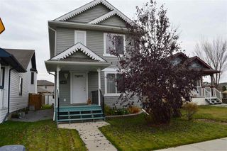 Main Photo: 21255 91 Avenue in Edmonton: Zone 58 House for sale : MLS®# E4121510
