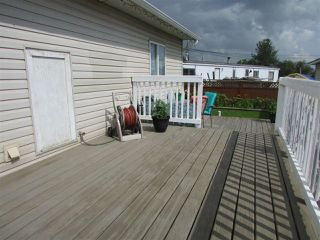 Photo 4: 159 10420 96 Avenue in Fort St. John: Fort St. John - Rural W 100th Manufactured Home for sale (Fort St. John (Zone 60))  : MLS®# R2293944