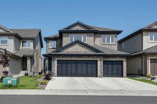Main Photo: 9224 181 Avenue in Edmonton: Zone 28 House for sale : MLS®# E4123353