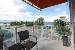 Photo 13: 616 5233 GILBERT Road in Richmond: Brighouse Condo for sale : MLS®# R2294629