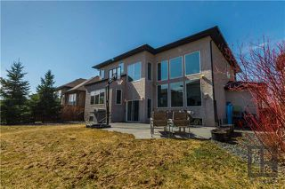 Photo 11: 161 Marine Drive in Winnipeg: Van Hull Estates Residential for sale (2C)  : MLS®# 1821705