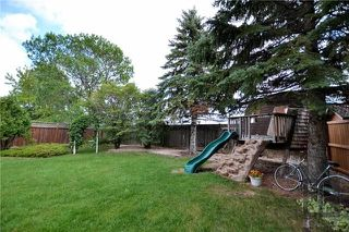 Photo 18: 88 Shillingstone Road in Winnipeg: Whyte Ridge Residential for sale (1P)  : MLS®# 1821682