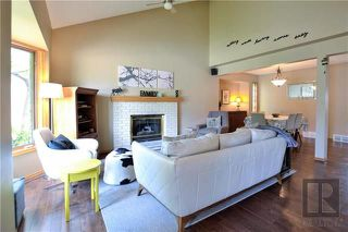 Photo 3: 88 Shillingstone Road in Winnipeg: Whyte Ridge Residential for sale (1P)  : MLS®# 1821682