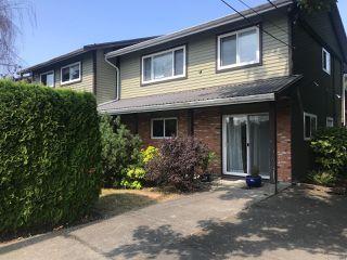 Photo 1: 10 375 21ST STREET in COURTENAY: CV Courtenay City Condo for sale (Comox Valley)  : MLS®# 794690
