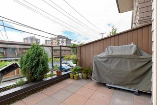 "Photo 19: 5 215 E 4TH Street in North Vancouver: Lower Lonsdale Townhouse for sale in ""Orchard Terrace"" : MLS®# R2297145"