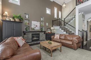 """Photo 5: 8101 211B Street in Langley: Willoughby Heights House for sale in """"Creekside At Yorkson"""" : MLS®# R2302259"""