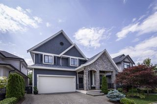 "Photo 1: 8101 211B Street in Langley: Willoughby Heights House for sale in ""Creekside At Yorkson"" : MLS®# R2302259"