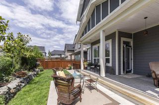 """Photo 20: 8101 211B Street in Langley: Willoughby Heights House for sale in """"Creekside At Yorkson"""" : MLS®# R2302259"""