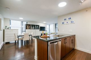 "Photo 3: 602 587 W 7TH Avenue in Vancouver: Fairview VW Condo for sale in ""AFFINITI"" (Vancouver West)  : MLS®# R2309315"