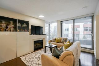 "Photo 11: 602 587 W 7TH Avenue in Vancouver: Fairview VW Condo for sale in ""AFFINITI"" (Vancouver West)  : MLS®# R2309315"