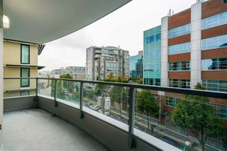"Photo 17: 602 587 W 7TH Avenue in Vancouver: Fairview VW Condo for sale in ""AFFINITI"" (Vancouver West)  : MLS®# R2309315"